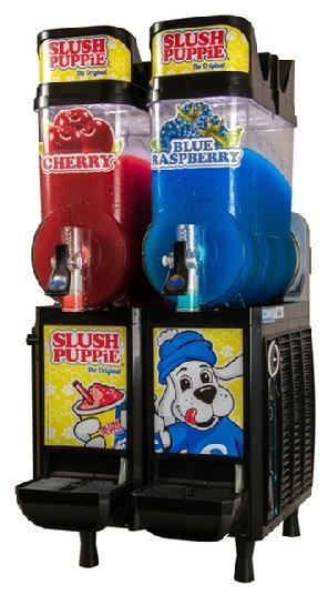 Slush Puppie Cab Faby Slush Machine Parts