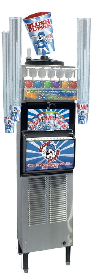 Stoelting 100-F Slush Puppie Frozen Drink Machine