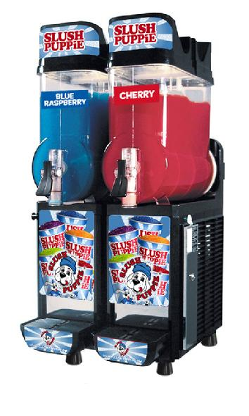 faby slush machine parts
